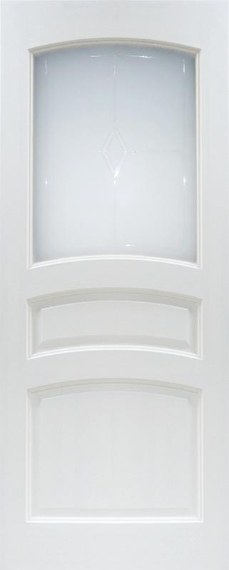 pmc-ДО 16 Белый лоск