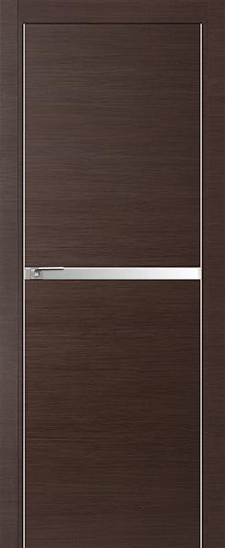 Дверь 11Z Венге Кроскут
