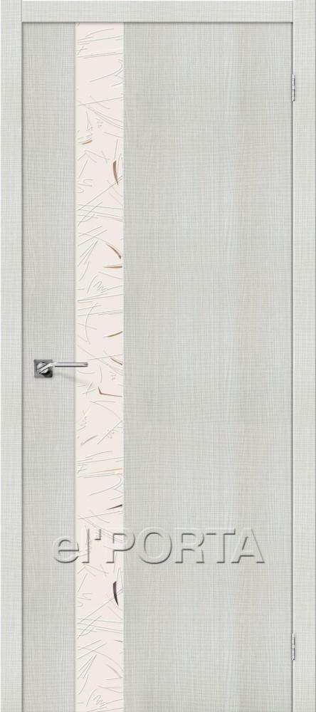 eko-porta-51-bianco-crosscut-silver-art