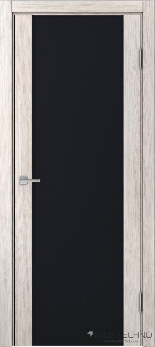 Лиственница белая 200 чёрный триплекс