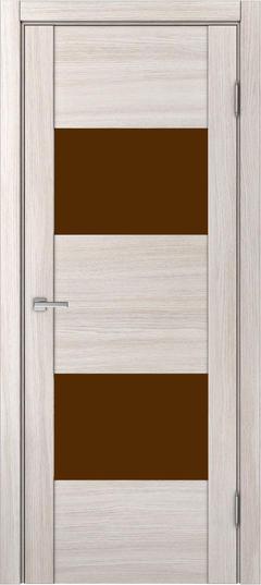 Доминика 221, Лиственница белая,лакобель коричневый