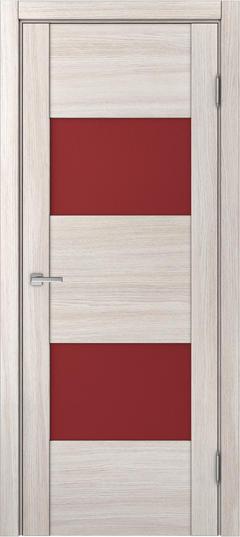 Доминика 221, Лиственница белая,лакобель красный