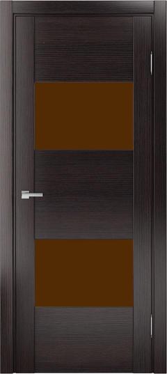 Доминика 221, Орех тёмный,лакобель коричневый