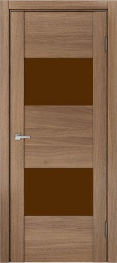 Доминика 221, Орех золотистый,лакобель коричневый