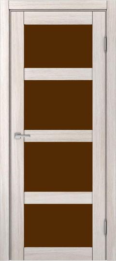 Доминика 224, Лиственница белая, Лакобель-лакомат коричневый