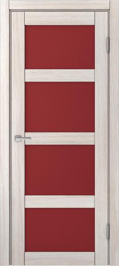 Доминика 224, Лиственница белая, Лакобель-лакомат красный