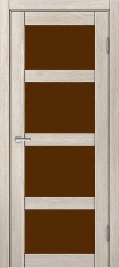 Доминика 224, Лиственница кремовая, Лакобель-лакомат коричневый