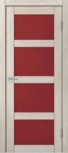 Доминика 224, Лиственница кремовая, Лакобель-лакомат красный
