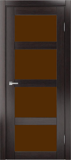 Доминика 224, Орех тёмный, Лакобель-лакомат коричневый