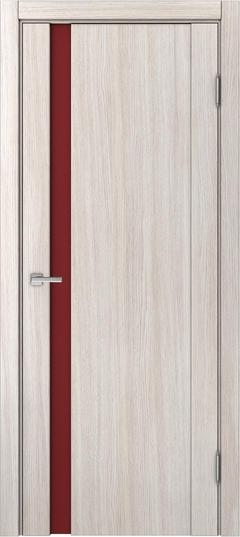 Доминика 225, Лиственница белая, лакобель красный