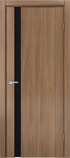 Доминика 225, Орех золотистый, лакобель чёрный