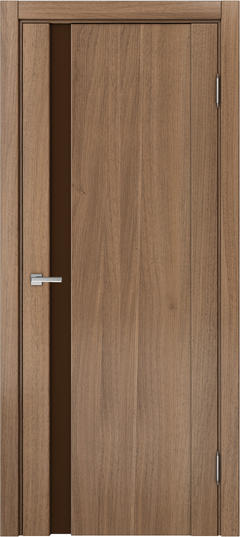 Доминика 225, Орех золотистый, лакобель коричневый