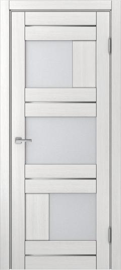 Доминика 302, Ясень Белый, Белый лакобель-лакомат