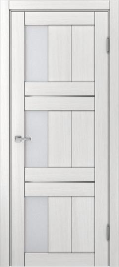 Доминика 306, Ясень белый, Белый лакобель-лакомат