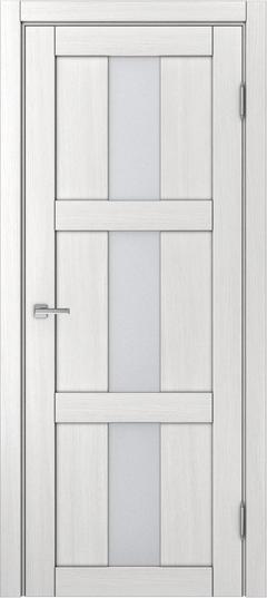 Доминика 308, Ясень белый, Белый лакобель-лакомат