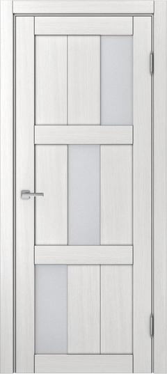 Доминика 310, Ясень белый, Белый лакобель-лакомат