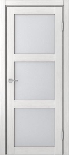 Доминика 322, Ясень белый, Белый лакобель-лакомат