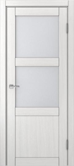 Доминика 323, Ясень белый, Белый лакобель-лакомат