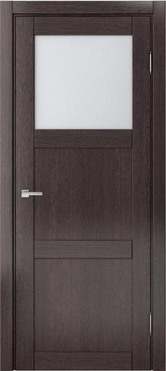 Доминика 324, Дуб серый, Белый лакобель-лакомат