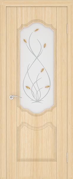 Орхидея ДО, белёный дуб