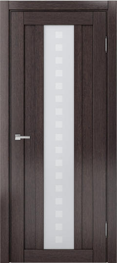 Доминика 402, Дуб серый, Белый лакомат -лакобель