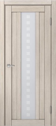 Доминика 402, Лиственница кремовая, Белый лакомат-лакобель