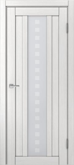 Доминика 402, Ясень белый, Белый лакомат-лакобель