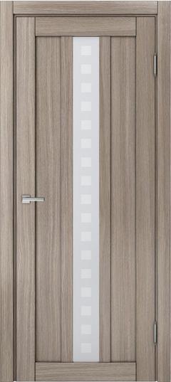 Доминика 405, Дуб дымчатый, Белый лакобель-лакомат