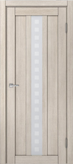 Доминика 405, Лиственница кремовая, Белый лакобель-лакомат