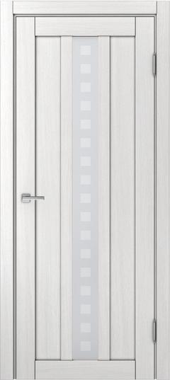 Доминика 405, Ясень белый, Белый лакобель-лакомат