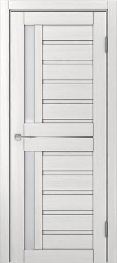 Доминика 422, Ясень белый, Белый лакобель-лакомат