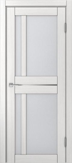 Доминика 424, Ясень белый, Белый лакобель-лакомат