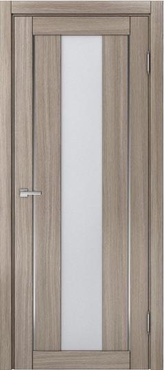 Доминика 501, Дуб дымчатый, Белый лакобель-лакомат