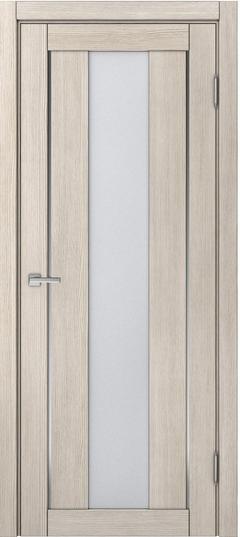 Доминика 501, Лиственница кремовая, Белый лакобель-лакомат
