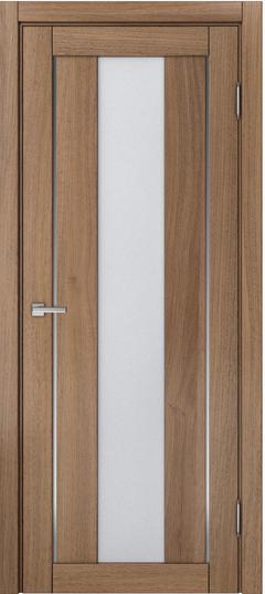 Доминика 501, Орех золотистый, Белый лакобель-лакомат