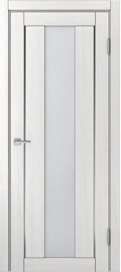 Доминика 501, Ясень белый, Белый лакобель-лакомат