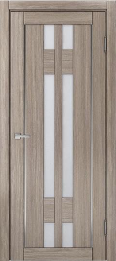 Доминика 502, Дуб дымчатый, Белый лакобель-лакомат
