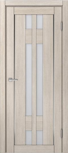 Доминика 502, Лиственница кремовая, Белый лакобель-лакомат