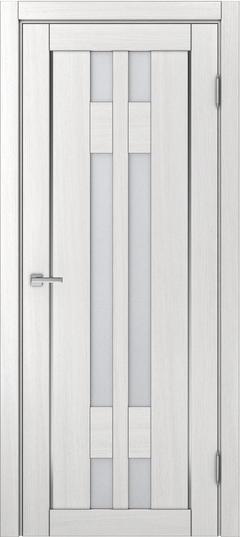 Доминика 502, Ясень белый, Белый лакобель-лакомат