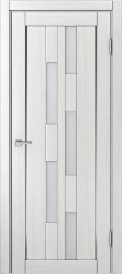 Доминика 503, Ясень белый, Белый лакобель-лакомат