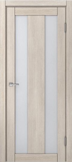 Доминика 504, Лиственница кремовая, Белый лакобель-лакомат