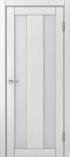 Доминика 504, Ясень белый, Белый лакобель-лакомат