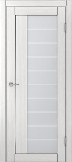 Доминика 520, Ясень белый, Лакобель- белый лакомат