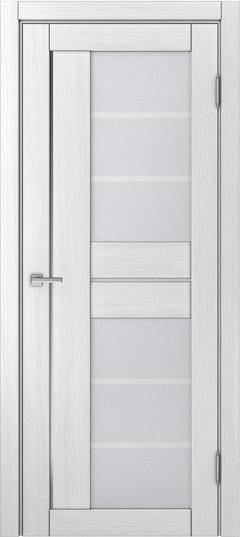 Доминика 522, Ясень белый Лакобель-белый лакомат
