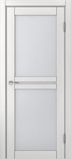 Доминика 602, Ясень белый Лакобель-белый лакомат