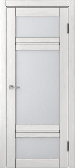 Доминика 604, Ясень белый Лакобель-белый лакомат