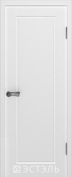 Порта ДГ, белая эмаль