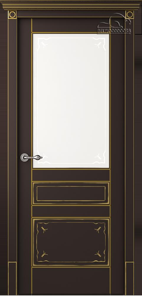 EVERLY,ДО,Шоколад-патина золото