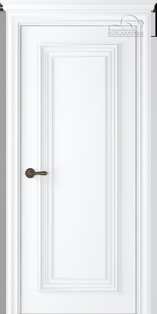 Палаццо 1, ДГ, Белый
