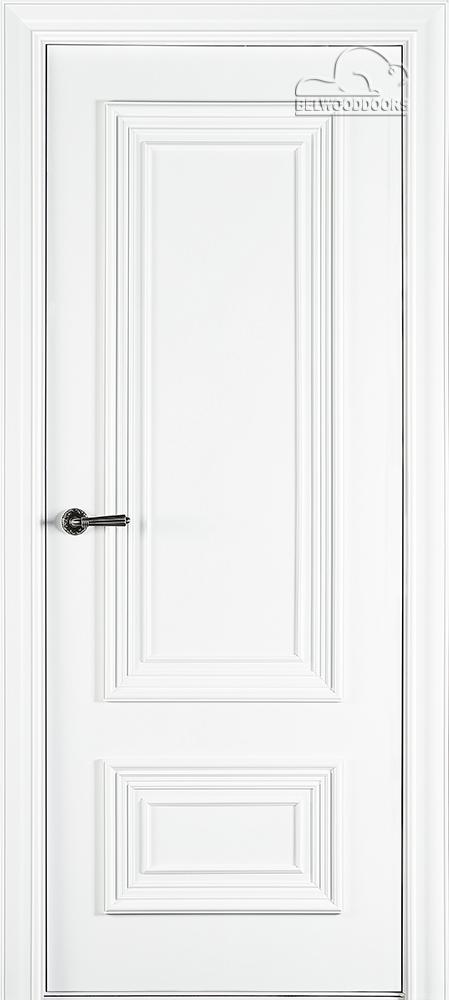 Палаццо 2, ДГ, белый